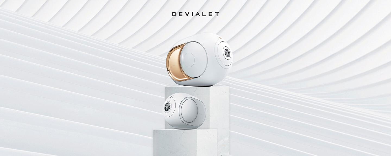 DEVIALET Header 1440