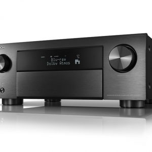 Denon AVC X4700H Overview Image New