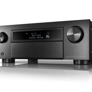 Denon AVC X6700H Overview Image