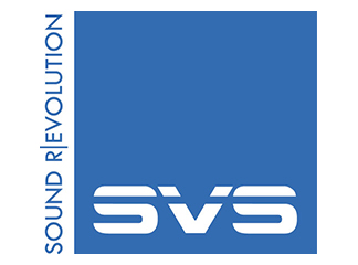 SVS Sound Logo