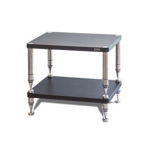 Solidsteel HP 2 Hi Fi Equipment Rack
