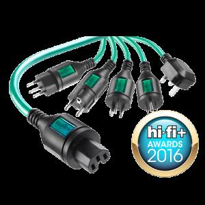 Initium Hifiplus Award 2016